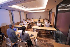 2021 ミスジャパン 福岡大会 ファイナリスト説明会を開催しました。