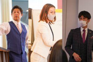 2021 ミスジャパン 福岡大会のビューティキャンプ(4日目)を開催